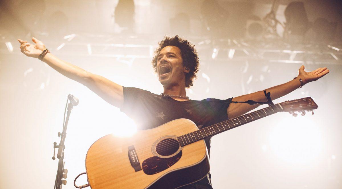 photographe concert live paris