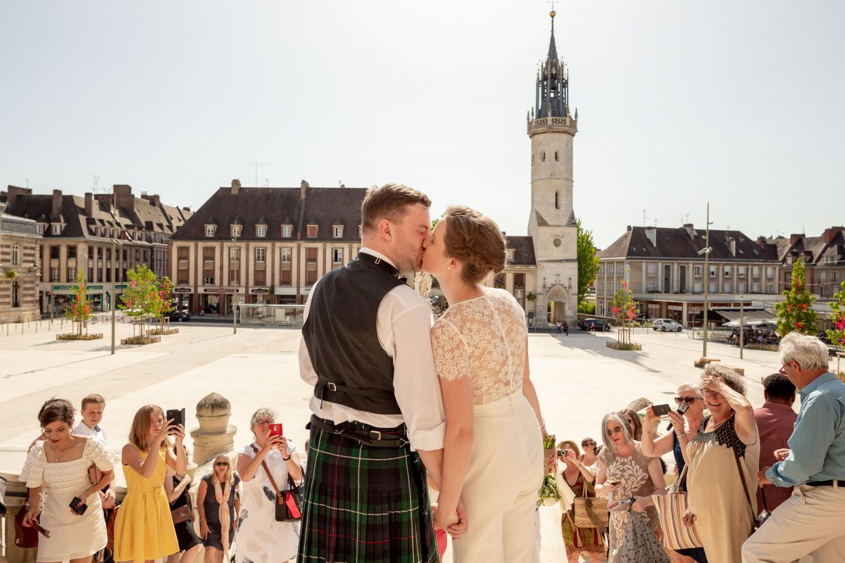 photographe mariage évreux normandie