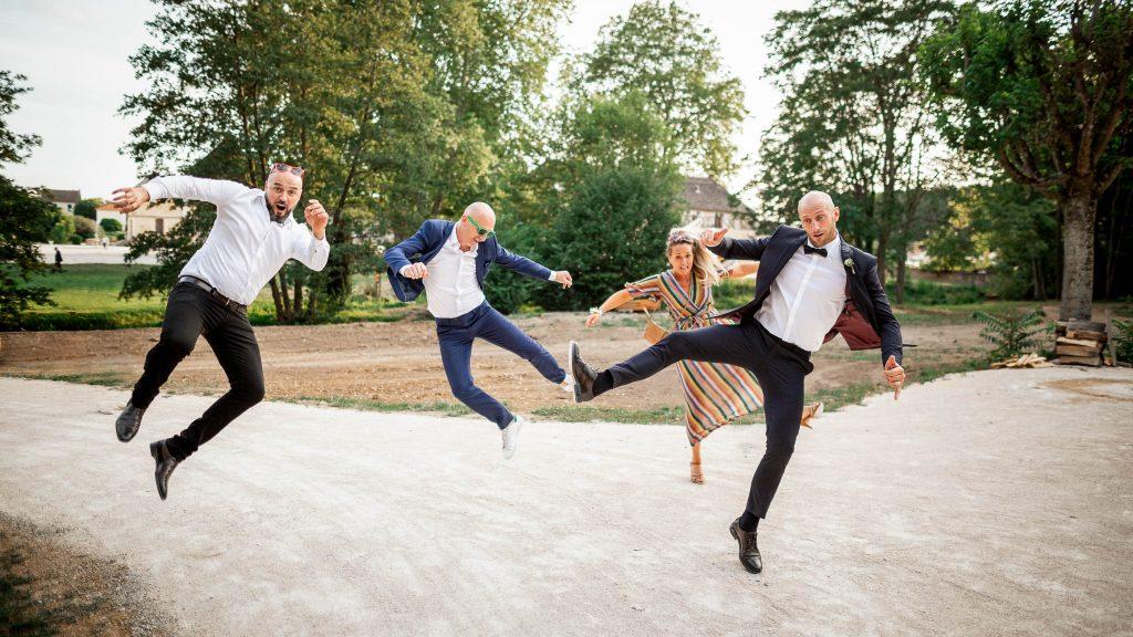 photographe de mariage château de saulon côte d'or bourgogne