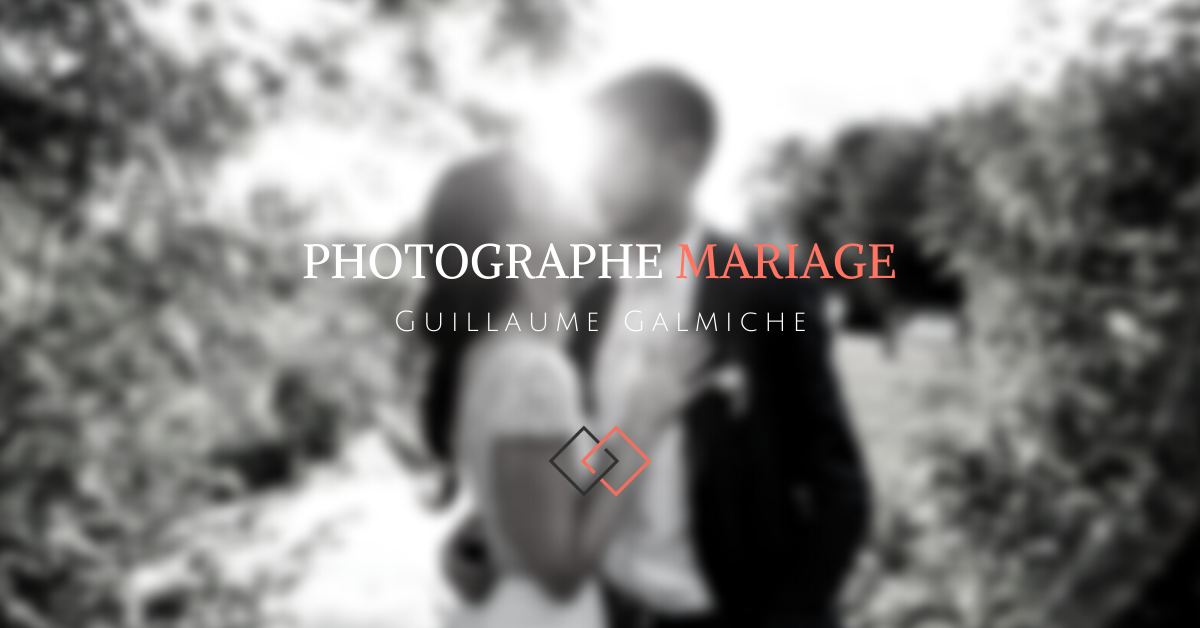 Aperçu facebook photographe mariage paris