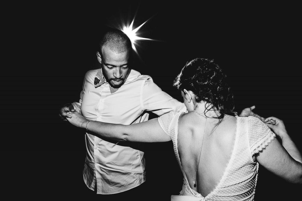 photographe mariage mathilde et basile normandie