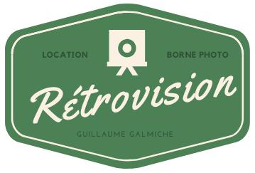 logo location borne photo photobooth paris