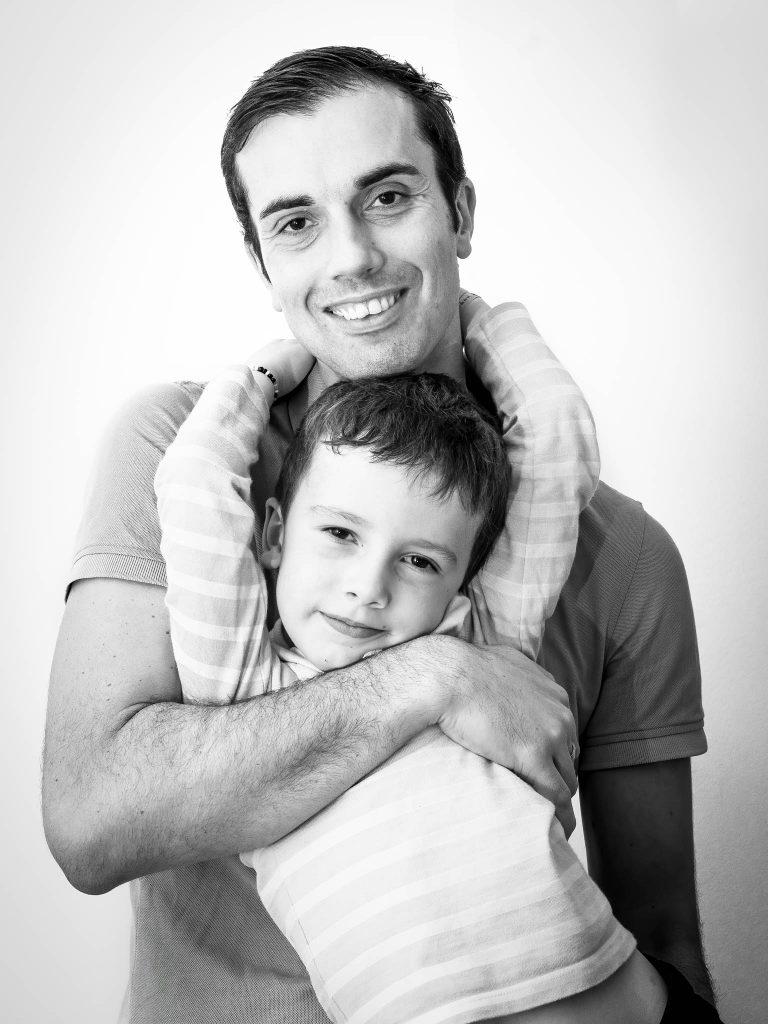 photographe famille portrait lifestyle paris