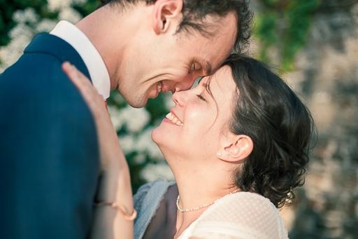 photographe mariage manoir de la Bégaudière bretagne