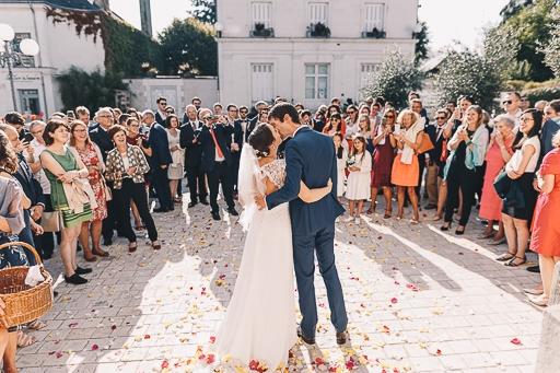 photographe mariage Espace Nobuyoshi Indre-et-Loire
