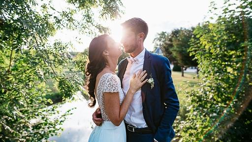 photographe mariage château de saulon bourgogne