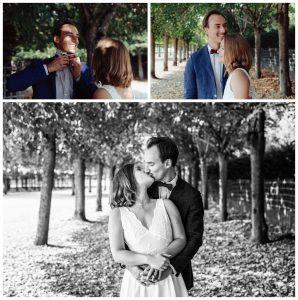 photographe mariage séance fiançailles engagement trianon chateau versailles